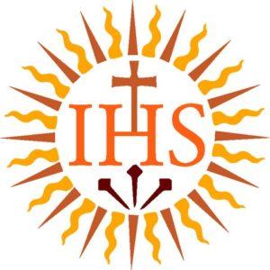Visuel monogramme IHS