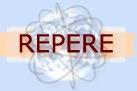 """Logo de la base de données """"Repère"""""""