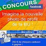 Affiche concours facebook 150