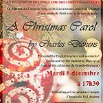 affiche Noël maison des langues 8 dec2015 150 sur150