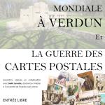 affiche la première guerre mondiale à Verdun jan 2015