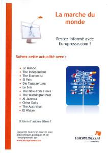 ActusEuropresse