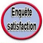 image enquête de satisfaction