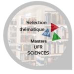 sélection thématique sciences