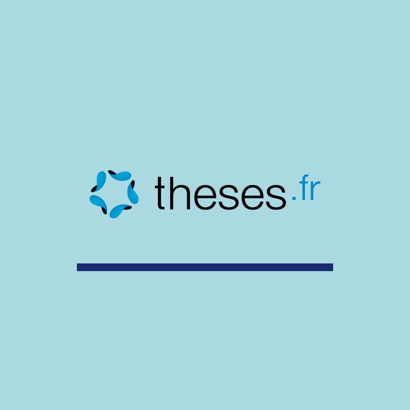 Logo 2020 Theses.fr