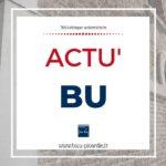 "Visuel décoratif ""actu BU"""