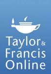 Logo base de données Taylor & Francis Online