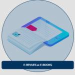Logo E-revues et E-books
