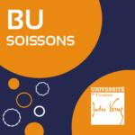 Visuel décoratif BU Soissons