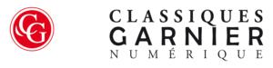 Logo 2020 Classiques Garnier
