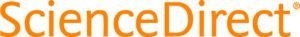 Logo 2020 ScienceDirect