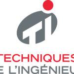 Logo 2020 Techniques de l'ingénieur