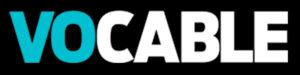 Logo 2020 Vocable Noir