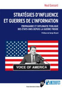 stratégies d'influence et guerre de l'information