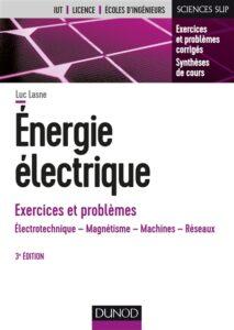 énergie électrique