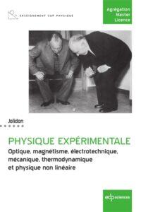 Physique expérimentale