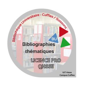 Visuel Icone site BU sélection thématique BU Soissons - Licence pro QHSSE