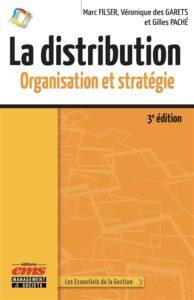 distribution organisation stratégie