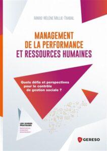 management de la performance
