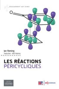 réactions péricycliques