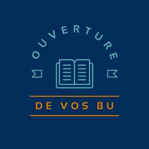 ouverture des BU aout 2021