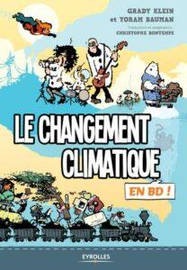 changement climatique BD